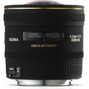 Obiectiv Foto Sigma 4.5mm f2.8 EX DC Fisheye Canon EF-S
