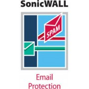 DELL SonicWALL Email Protection Subscription & Dynamic Support 24X7 - 1000 Users - 1 Server (1 Year)