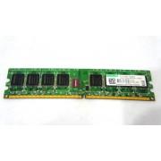 Memorie PC Kingmax 1GB DDR2 667 MHz PC2-5300 KLCD48F-A8KB5