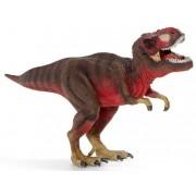 Schleich Tyrannosaurus Rex rood Exclusive 72068