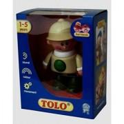 Tolo First Friends - Safari Boy