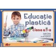Educatie Plastica Cls 2 - Angela Tanase Florica Ancuta