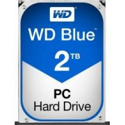 HDD Western Digital Blue 2TB SATA3 3.5