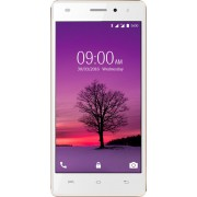 Lava A72 4G (White & Gold, 8 GB)(1 GB RAM)