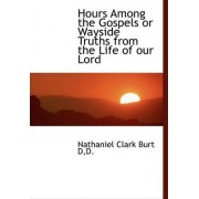 Hours Among the Gospels or Wayside Truths from the Life of Our Lord by Nathaniel Clark Burt