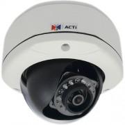 ACTI 1MP DOME FF IP67 IK 10