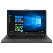 "Laptop HP 250 G6 (Procesor Intel® Core™ i3-6006U (3M Cache, up to 2.00 GHz), Kaby Lake, 15.6"" FHD, 4GB, 128GB SSD, Intel® HD Graphics 520, Wireless AC, Win10 Pro, Argintiu-Cenusiu)"
