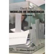 Modelos de democracia/ Models of Democracy by David Held