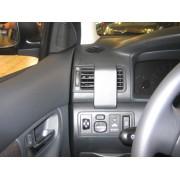 Left mount Toyota Corolla 2002->2007