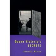 Queen Victoria's Secrets by Adrienne Munich