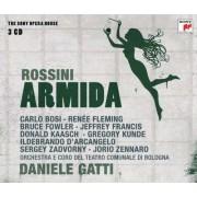 Daniele Gatti - Rossini: Armida (0886975790722) (3 CD)