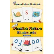 Jolly Phonics Picture Flash Cards by Sara Wernham