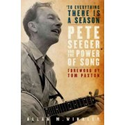 To Everything There is a Season by Distinguished Professor of History Allan M Winkler