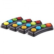 Learning Resources Answer Lights Set of 4