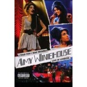 Amy Winehouse - I Told You I Was Trouble: Live in London (0602517511415) (1 DVD)