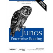 Junos Enterprise Routing by Peter Southwick