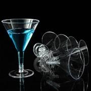 Wegwerp Cocktailglazen
