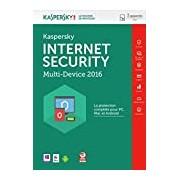 Kaspersky Lab Internet Security - Multi-Device 2016