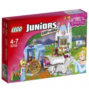 Le carrosse de Cendrillon-10729-LEGO Juniors