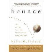 Bounce by Keith R. McFarland