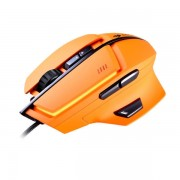Mouse Cougar 600M Orange