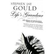 Life's Grandeur by Stephen Jay Gould