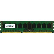Crucial 4GB DDR3 4GB DDR3 1333MHz Data Integrity Check (verifica integrità dati) memoria
