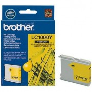 Tinteiro Original Brother LC1000Y