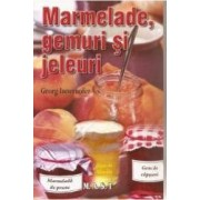 Marmelade gemuri si jeleuri - Georg Innerhofer