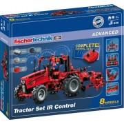 Advanced-Tractor Set Ir Control-Fischertechnik Gmbh