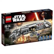 LEGO Star Wars - 75140 - Resistance Troop Transporter, 0116