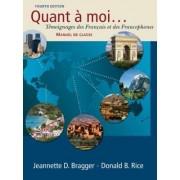 Quant ? moi... by Jeannette D. Bragger