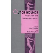 Out of Bounds by Laura Claridge