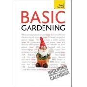 Basic Gardening: Teach Yourself 2010 by Jane McMorland-Hunter