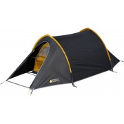 Vango Meteor 200 Tenda arancione/nero Tende igloo