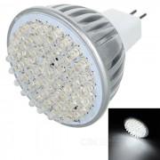 MR16 3.8W 360-Lumen 6500K Cool White Light 60-LED Cup Bulb (12V)