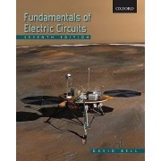 Fundamentals of Electric Circuits by MR David Bell