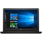 """Laptop Dell Vostro 15 3559 (Procesor Intel® Core™ i5-6200U (3M Cache, up to 2.80 GHz), Skylake, 15.6"""", 4GB, 1TB, AMD Radeon R5 M315@2GB, Wireless AC, Win7 Pro + upgrade la Win10 Pro 64)"""