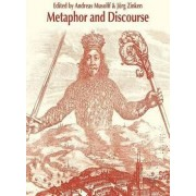 Metaphor and Discourse by Andreas Musolff