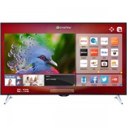 Smart TV 164 cm Ultra HD HITACHI 65HZ6W69