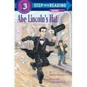 Step into Reading Abe Lincolns Hat by Martha Brenner