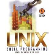 Unix Shell Programming by Lowell Jay Arthur
