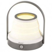 Outwell Campinglampe Outwell Amber Laterne, Cream White