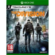 Tom Clancy's The Division Xbox One Ubisoft