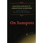 On Sunspots by Galileo Galilei