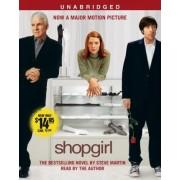 Shopgirl by Steve Martin