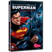 Superman:Unbound:Matt Borner,Molly C.Quinn - Superman dezlantuit (DVD)