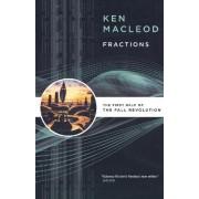 Fractions by Ken MacLeod