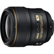 Obiectiv Foto Nikon AF-S 35mm f1.4G