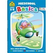 Super Deluxe Basics Preschool by Joan Hoffman